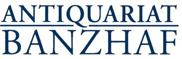 Logo Antiquariat-Banzhaf